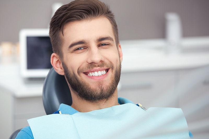 Dental Fillings - Alpharetta Comprehensive Dentistry, Alpharetta Dentist