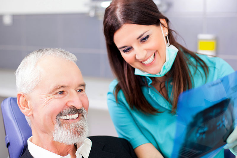Dental Implants - Alpharetta Comprehensive Dentistry, Alpharetta Dentist