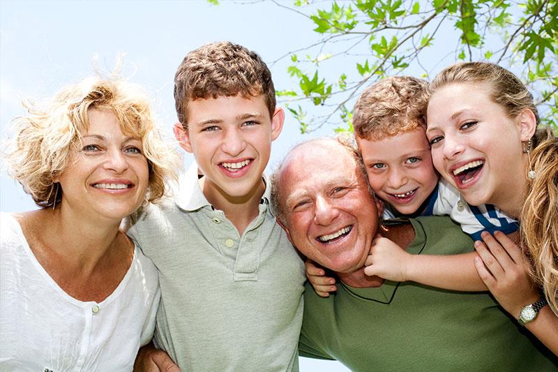 General Dentistry - Alpharetta Comprehensive Dentistry, Alpharetta Dentist
